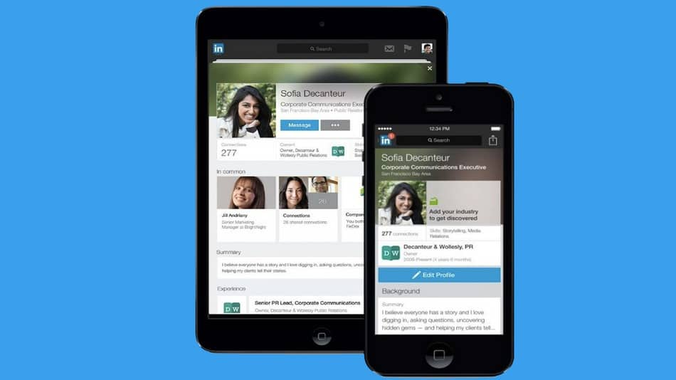 LinkedIn-Redesigns-Mobile-Profiles-to-Put-Relationships-Into-Context