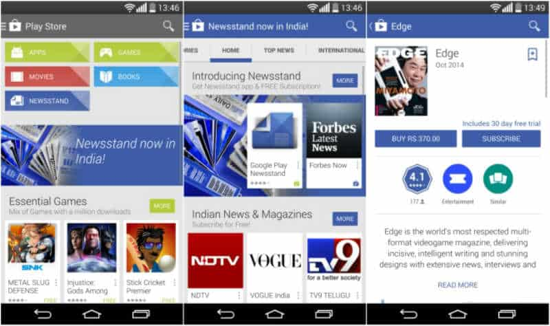 Google-Play-Newsstand-paid-content-now-live-in-India