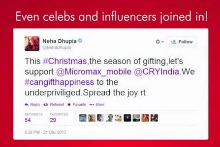 How-Micromax-generated-295-million-impressions-during-the-Christmas-week-through-Twitter-7