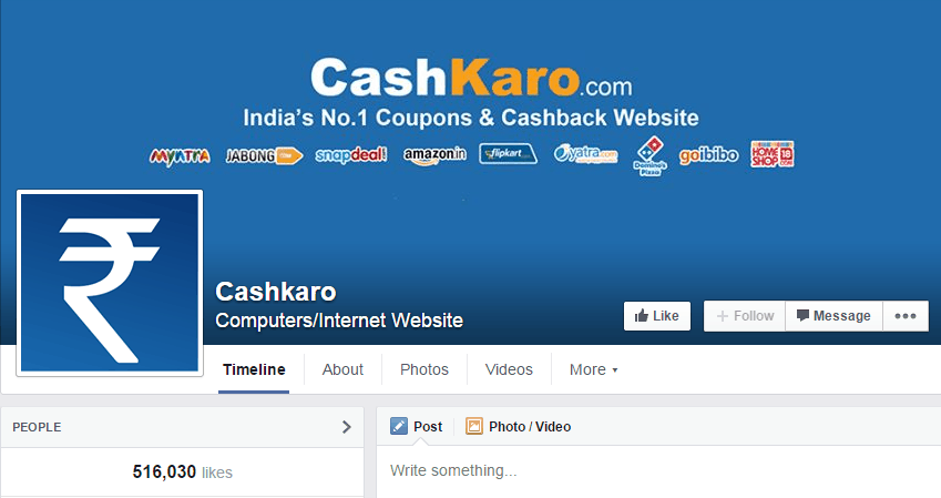 how-cashkaro-reached-a-mark-of-2-9lacs-fans-on-facebook-from-just-17000-fans-in-less-than-six-months-2