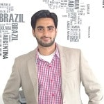 Interview With :   Hasan Ali Kanba, Marketing Manager at Zenify.in