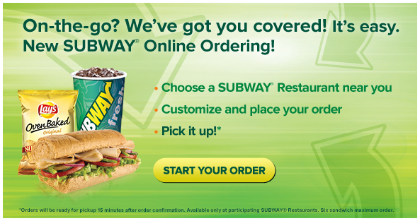 subway email