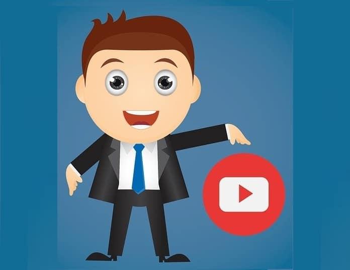 youtube-dsim