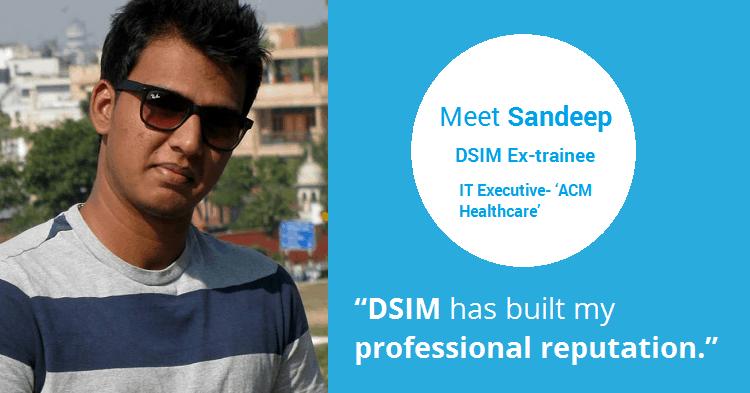 meet-sandeep-dsim