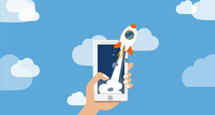 mobile page-dsim