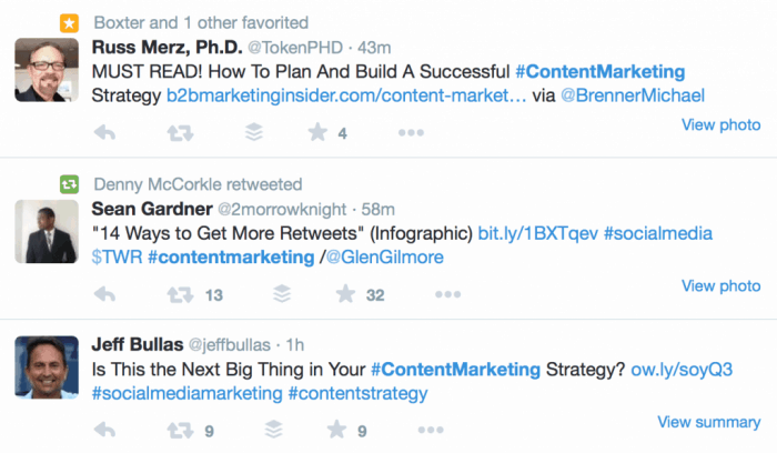 9 Ways To Boost The CTR Of Your Tweets