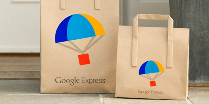 google exppress