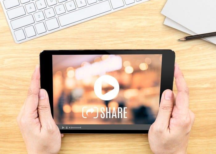 video marketing trend-2018