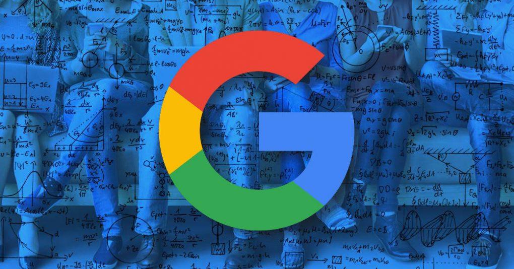 Google Algorithm-dsim