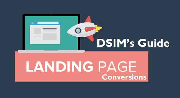Landing-Page-conversion-dsim