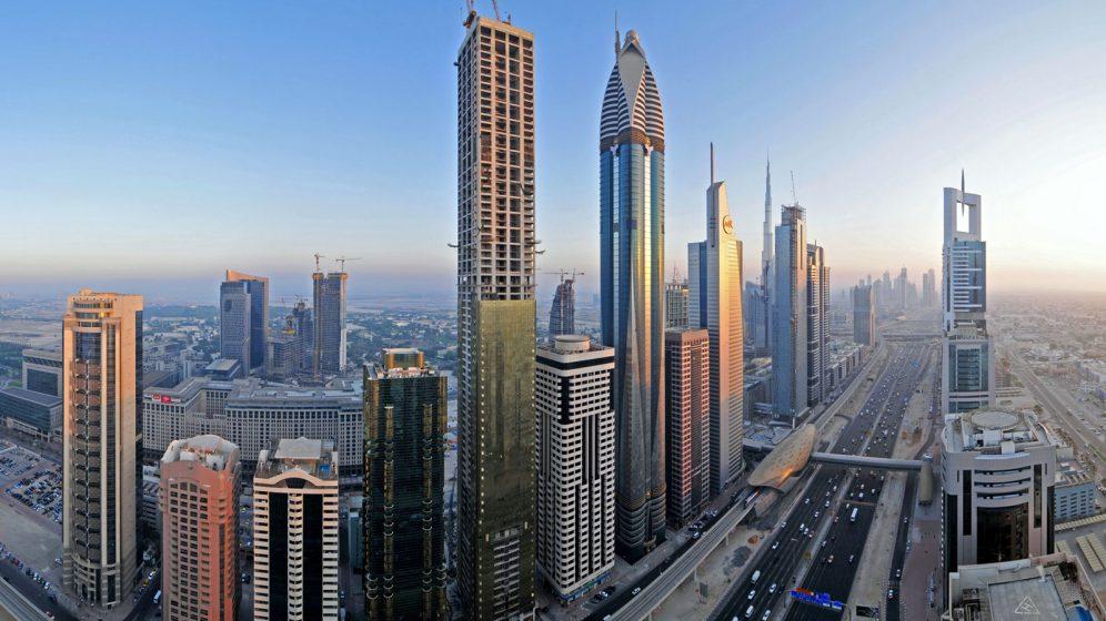 Skyscraper-technique-dsim-case-study