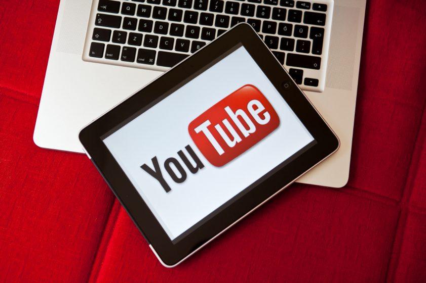 Youtube -dsim