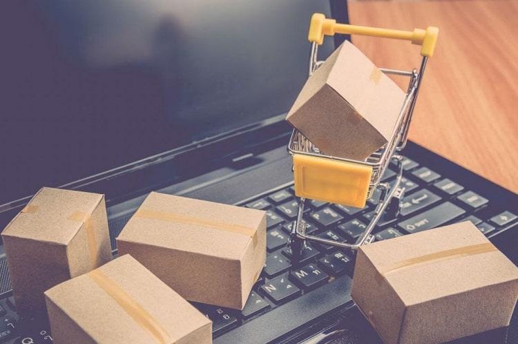 e-commerce business-dsim